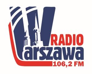Radio Warszawa logo small